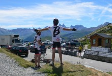 Alp d'Huez – Twice As Nice